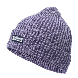 Rip Curl Sea Breeze Beanie - Purple