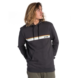Rip Curl Mama Skyline Hoody - Anthracite
