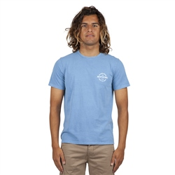 Rip Curl Perfecto T-Shirt - Blue