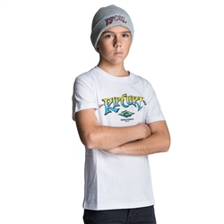 Rip Curl Diamond Spike T-Shirt - White