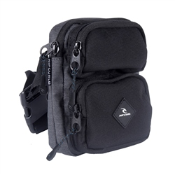 Rip Curl 24/7 Shoulder Bag - Midnight