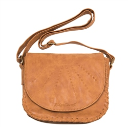 Rip Curl Lotus Saddle Bag - Tan