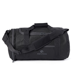 Rip Curl Medium Duffle Bag - Black