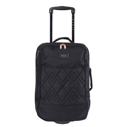 Rip Curl Flight Rose Cabin Holdall - Black