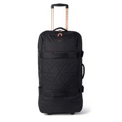 Rip Curl Flight Rose Holdall - Black