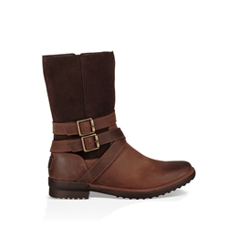 Ugg Lorna Boots - Coconut