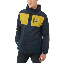 Vans Retro Active Jacket - Blue & Sea