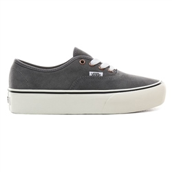 Vans Authentic Platform 2 Shoes - Grey