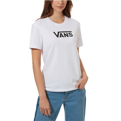 Vans Flying V Classic T-Shirt - White