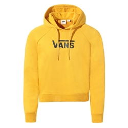 Vans Flying Boxy Hoody - Mango