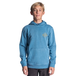 Rip Curl Perfecto Boys Hoody - Blue