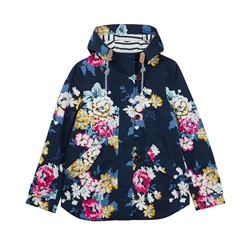 Joules Coast Print Jacket - Anniversary Floral