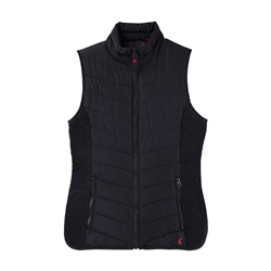 Joules Fallow Gilet - Marine Navy