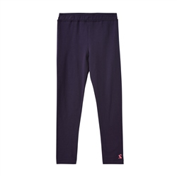 Joules Emilia Leggings - Mid Navy