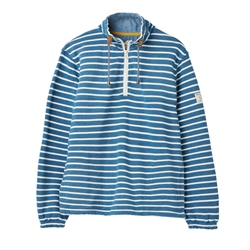 Joules Bewley Salt Sweatshirt - Blue Stripe