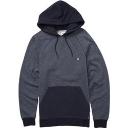 Billabong Balance Mens Hoody - Midnight