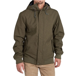 Billabong All Day Jacket - Green