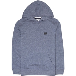 Billabong All Day Boys Hoody - Navy