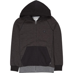Billabong Balance Boys Hoody - Black