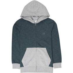 Billabong Balance Boys Hoody - Emerald