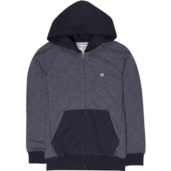 Billabong Balance Boys Hoody - Midnight