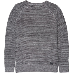 Billabong Broke Jumper - Grey