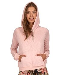 Billabong Essential Hoody - Blush