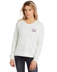 Billabong Laguna Beach Sweatshirt - Cool Wip
