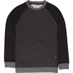 Billabong Balance Boys Sweatshirt - Black