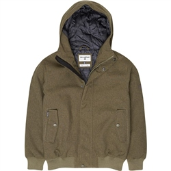 Billabong All Day Jacket - Khaki