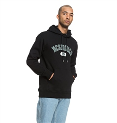 DC Shoes Glenridge Mens Hoody - Black