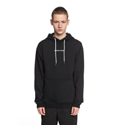 DC Shoes Mens Craigburn Hoody - Black