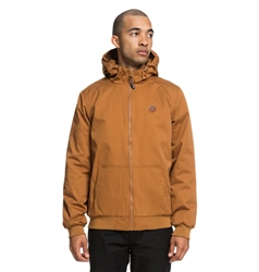 DC Shoes Ellis Mens Jacket - Wheat