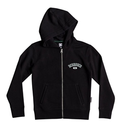 DC Shoes Glenridge Boys Hoody - Black