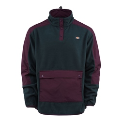 Dickies Denniston Mens Sweatshirt - Forest