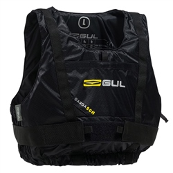 Gul Garda Buoyancy Aid in Black