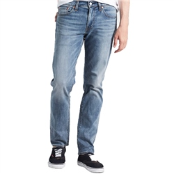Levi's 511 Slim Jeans - Faded Blue