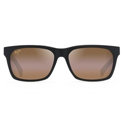 Maui Jim Boardwalk Sunglasses - Brown