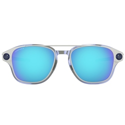 Oakley Coldfuse Sunglasses - Blue