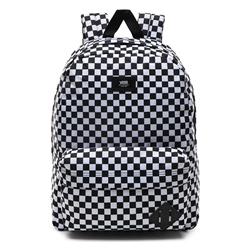 Vans Old Skool III Backpack - Black & White