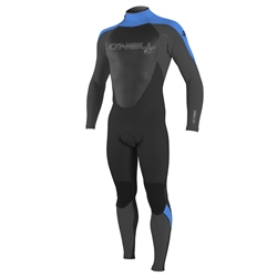 O'Neill Mens Epic 3/2mm Wetsuit - Blue & Grey