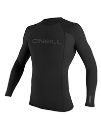 O'Neill Boys Thermo X Rash Vest - Black