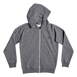 Quiksilver Boys Everyday Hoody - Grey
