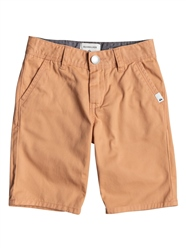 Quiksilver Everyday Chino Walkshorts - Orange