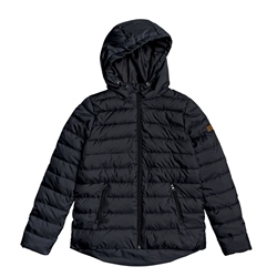 Roxy Rock Peak Jacket - Black