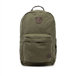 Brixton Basin Basic 25.5L Backpack - Olive