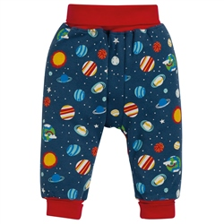 Frugi Parsnip Trousers - Intergalactic