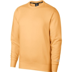 Nike SB Essential Icon Sweatshirt - Yellow
