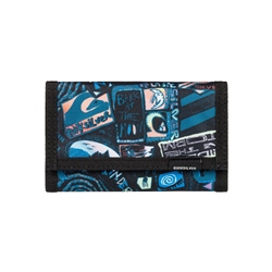 Quiksilver Everydaily Wallet - True Black