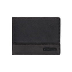 Quiksilver Natiberry Wallet - Black